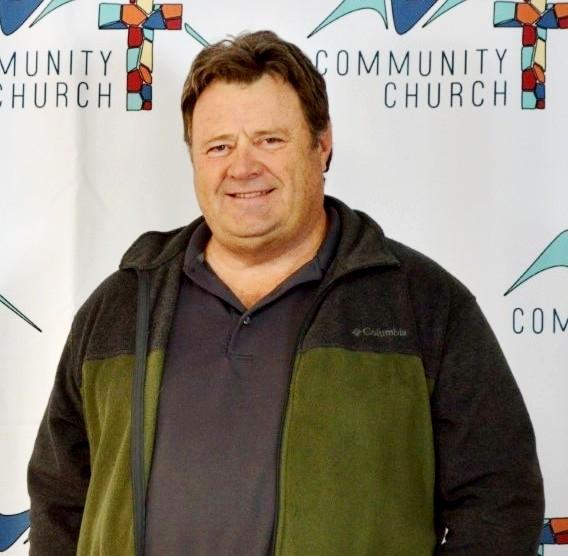 Scott Stoneburner