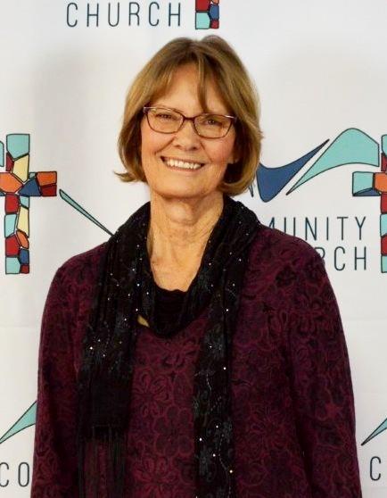 Pat Kroeker