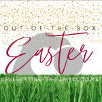 Easter 2020 | Out-of-the-Box